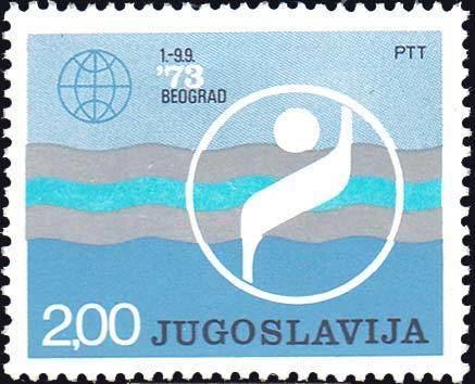 1973 World Aquatics Championships