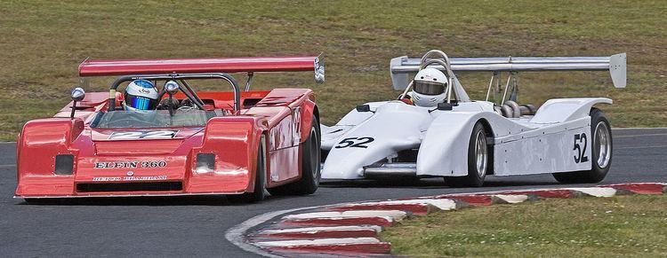 1974 Australian Sports Car Championship