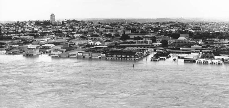 1974 Brisbane flood 1974 Brisbane Floods
