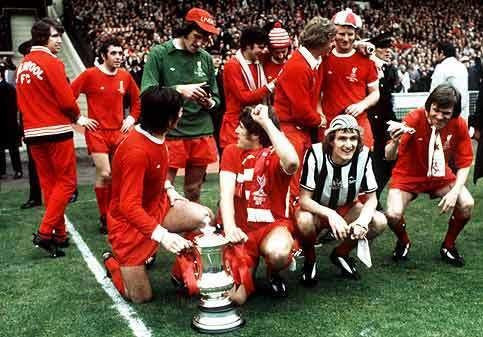 1974 FA Cup Final Fourth is just sweet FA compared to the Cup Ramblings of an