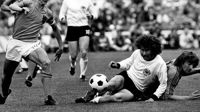 1974 FIFA World Cup 1974 FIFA World Cup Germany FIFAcom