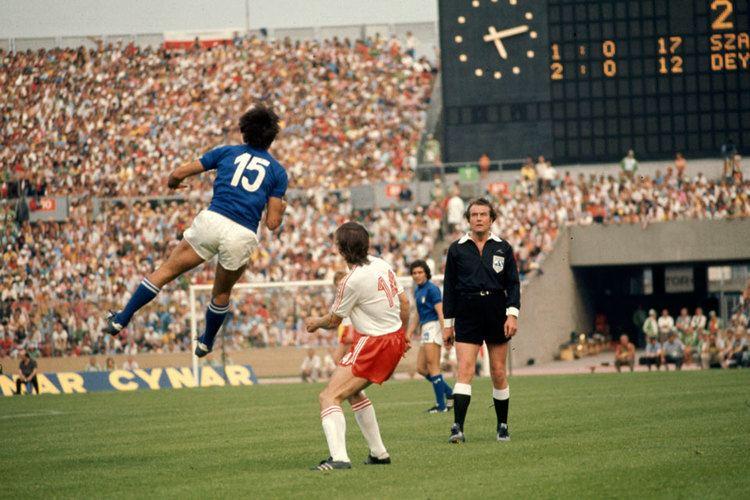 1974 FIFA World Cup wwwclassickickscomwpcontentuploads20140119
