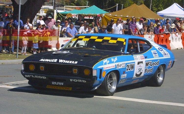 1974 Hardie-Ferodo 1000