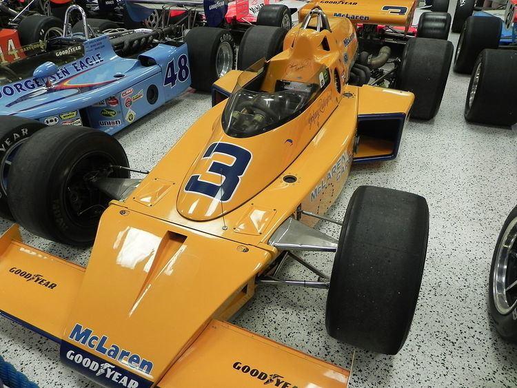 1974 Indianapolis 500