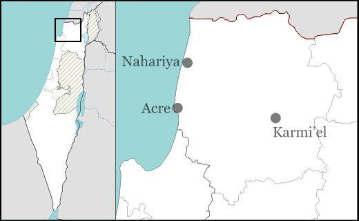 1974 Nahariya attack