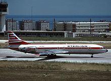 1974 Sterling Airways Tehran Caravelle accident httpsuploadwikimediaorgwikipediacommonsthu