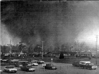 1974 Super Outbreak Anniversary of the tornado Super Outbreak of April 34 1974 Story