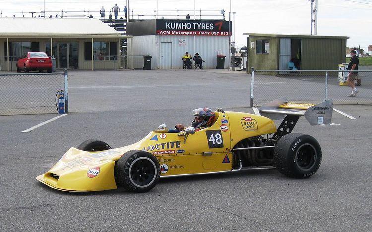 1975 Australian Formula 2 Championship