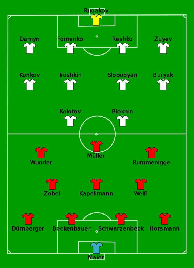 1975 European Super Cup
