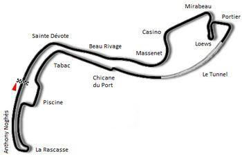 1975 Monaco Grand Prix