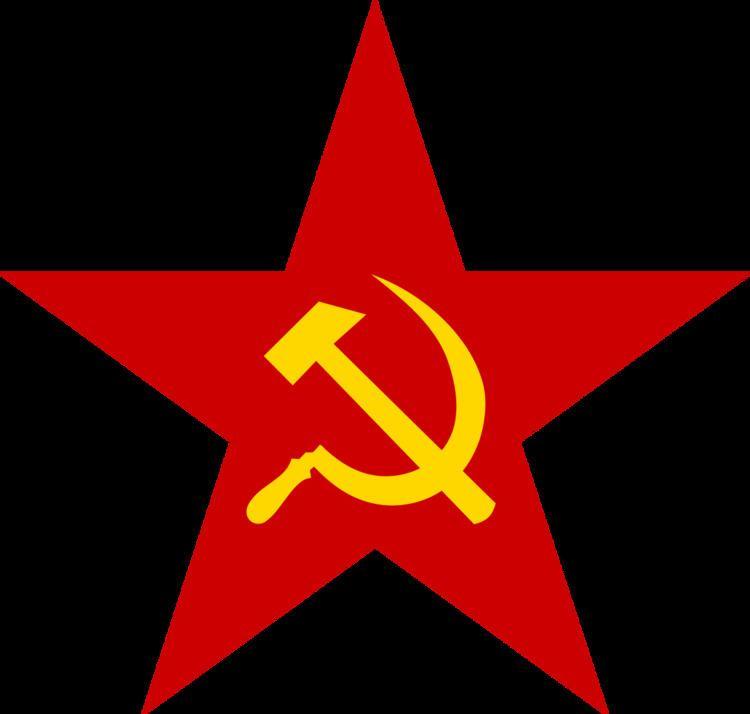 1975 October Revolution Parade