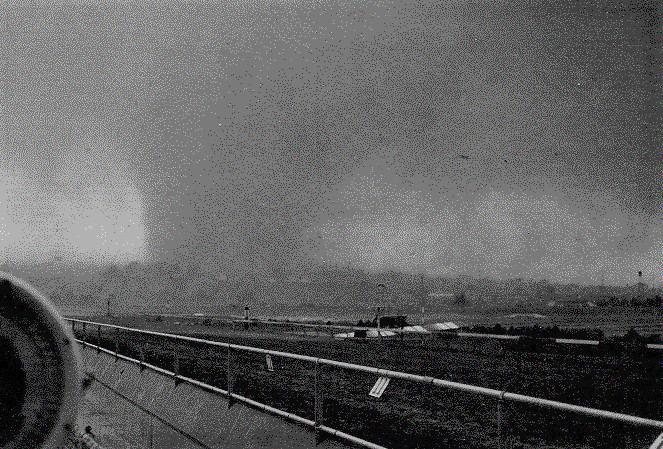 1975 Omaha tornado outbreak Omaha39s great cataclysm the Tornado of 3975 SeanMungercom