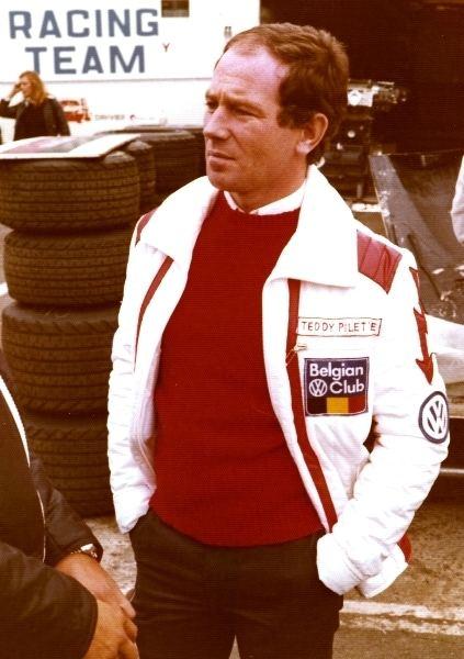 1975 ShellSPORT 5000 European Championship