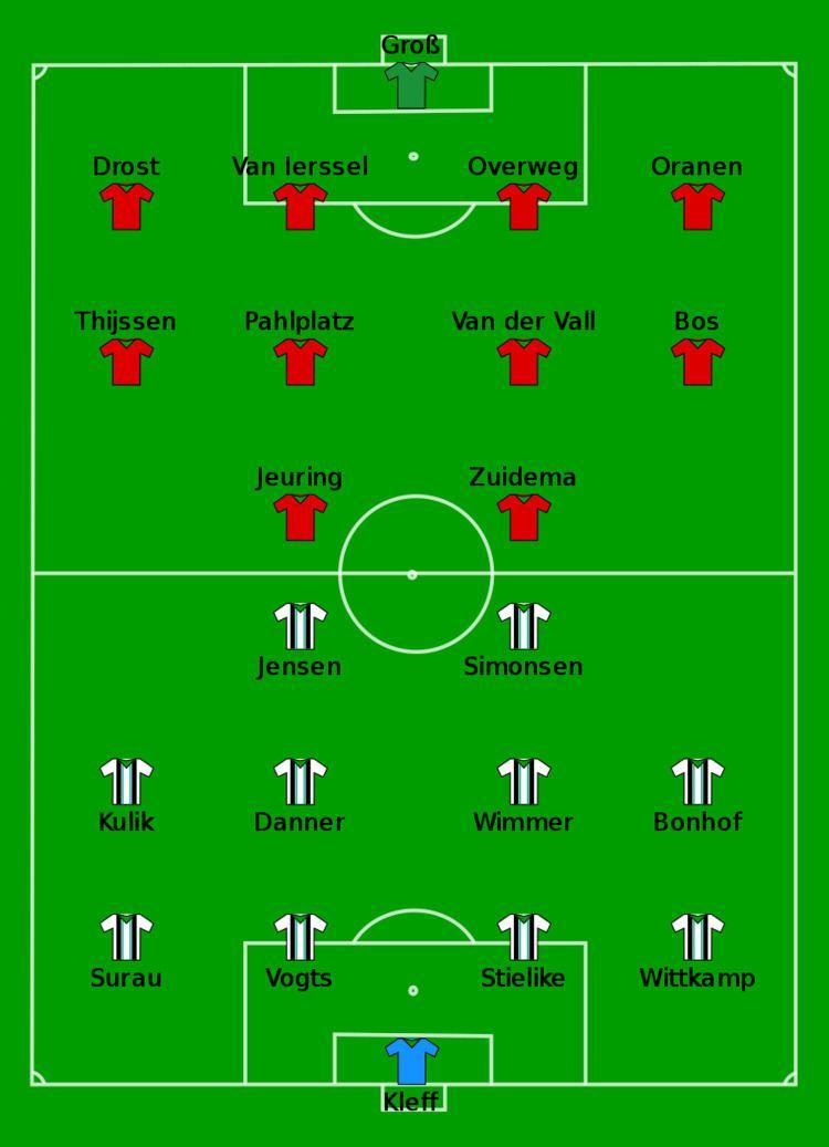 1975 UEFA Cup Final