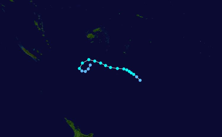 1975–80 Southern Hemisphere tropical cyclone seasons