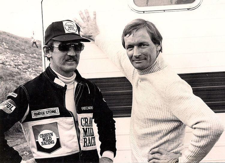 1976 Australian Drivers' Championship