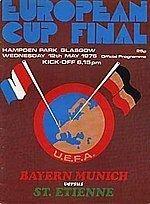 1976 European Cup Final httpsuploadwikimediaorgwikipediaenthumbd