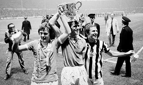 1976 Football League Cup Final BOBBY previews the Newcastle v Man City game 76 League Cup final