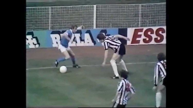 1976 Football League Cup Final Manchester City v Newcastle United 1976 League Cup Final YouTube