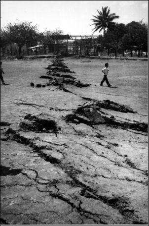 1976 Guatemala earthquake Guatemala Earthquake Pictures of 1976 Guatemalan Earthquake in