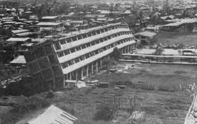 1976 Moro Gulf earthquake The Aug 17 1976 Quake Tsunami Aftermath Human Nature At Its Best