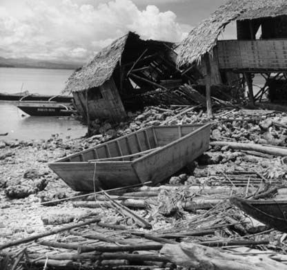 1976 Moro Gulf earthquake PHILLIPINES EARTHQUAKE AND TSUNAMI OF AUGUST 161976 IN THE