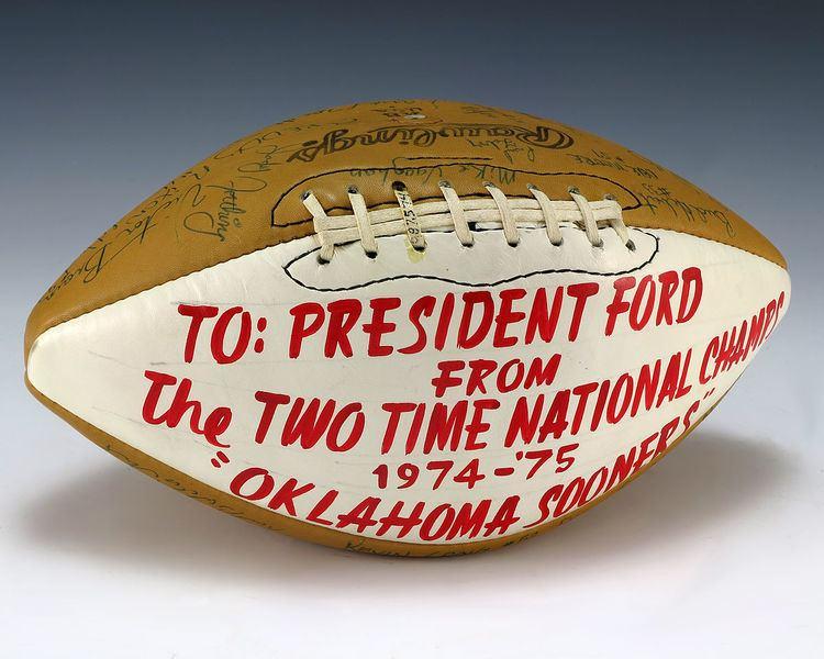 1976 Oklahoma Sooners football team