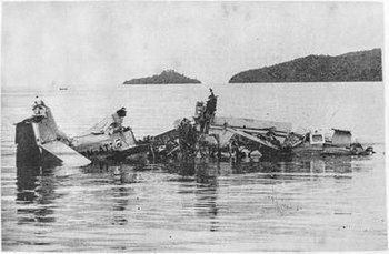 1976 Sabah Air GAF Nomad crash 1976 Sabah Air GAF Nomad crash Wikipedia