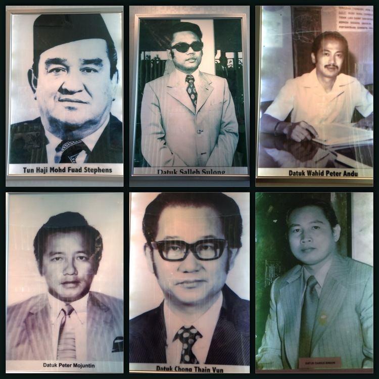 1976 Sabah Air GAF Nomad crash Remembering 39Double Six39 TragedySUTERA HARBOUR RESORT BLOG