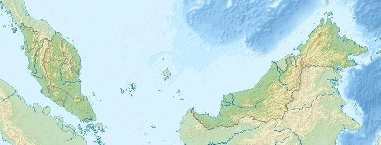 1976 Sabah earthquake