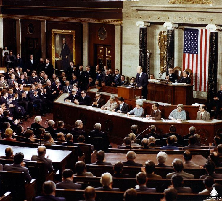 1976 State of the Union Address