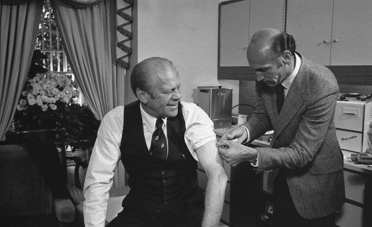 1976 swine flu outbreak