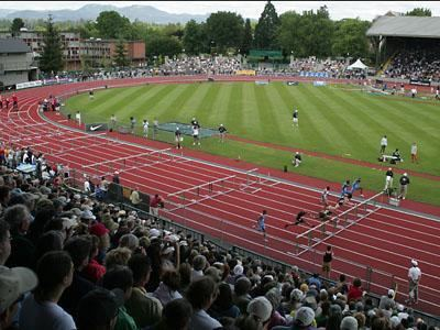 1976 United States Olympic Trials (track and field)