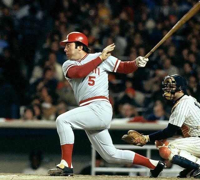1976 World Series wwwtotalprosportscomwpcontentuploads201310