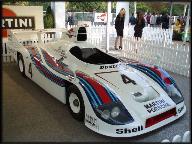 1977 24 Hours of Le Mans