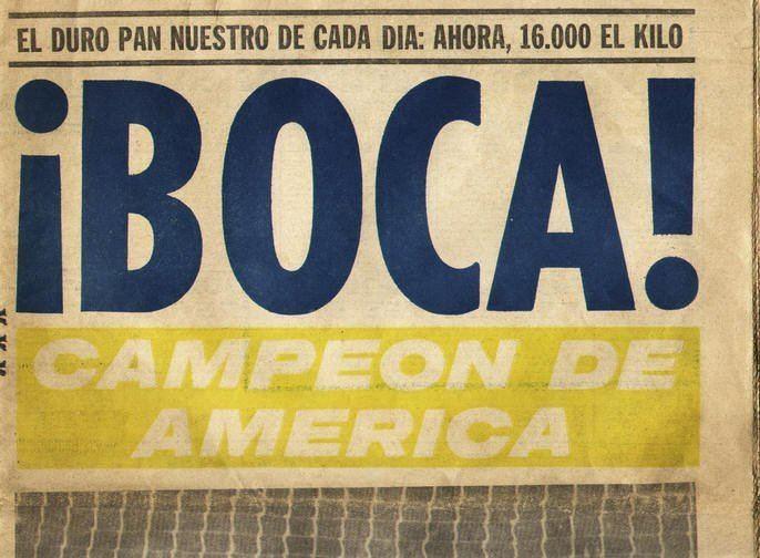 1977 Copa Libertadores Copa Libertadores 1977 Taringa