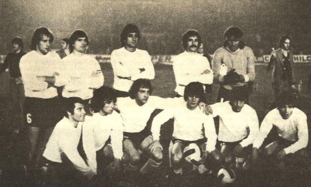 1977 Copa Libertadores Libertadores 1977