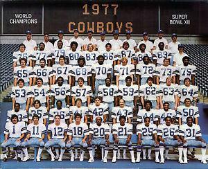 1977 Dallas Cowboys season iebayimgcomimagesaKGrHqZpFCwWOiILBQ3Og0i