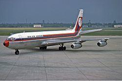 1977 Dan-Air Boeing 707 crash httpsuploadwikimediaorgwikipediacommonsthu