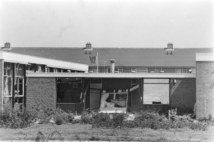 1977 Dutch school hostage crisis