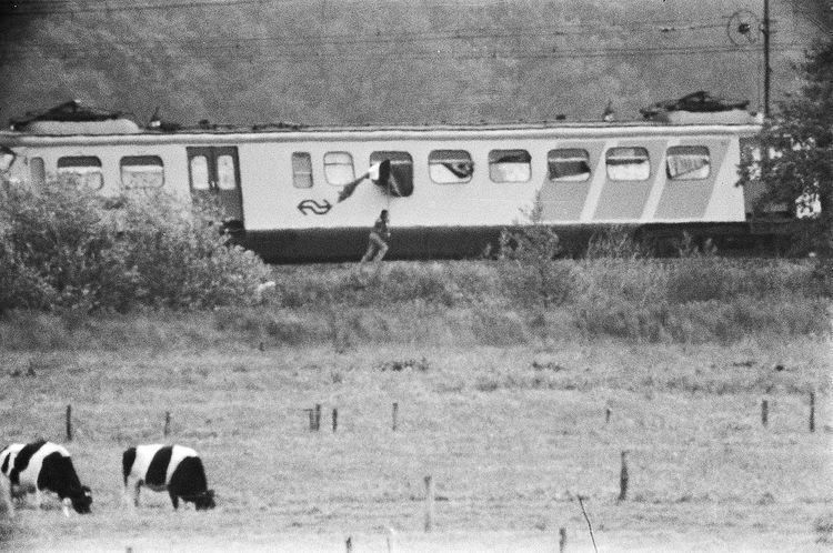 1977 Dutch train hostage crisis
