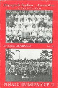 1977 European Cup Winners' Cup Final httpsuploadwikimediaorgwikipediaenee0197
