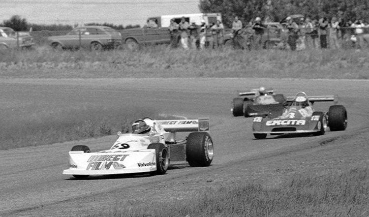 1977 Formula Atlantic season