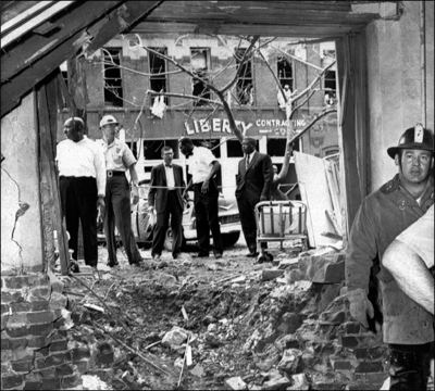 1977 Hanafi Siege Hanafi Siege History39s Shadow