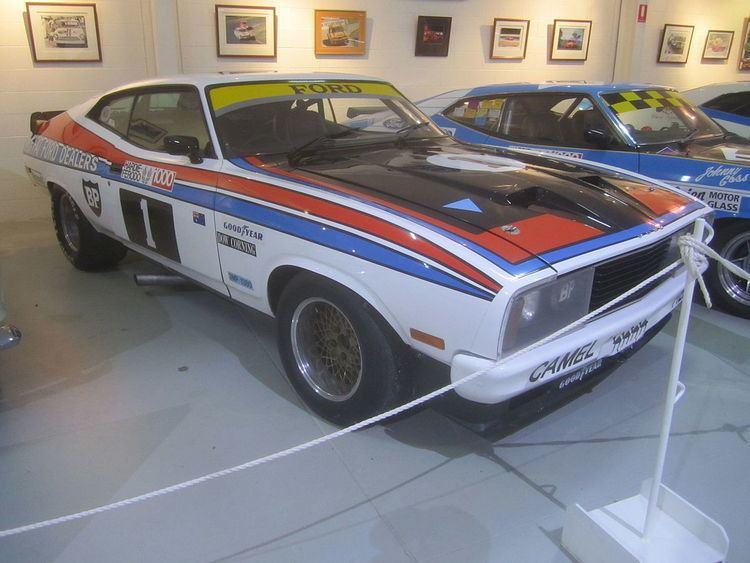 1977 Hardie-Ferodo 1000