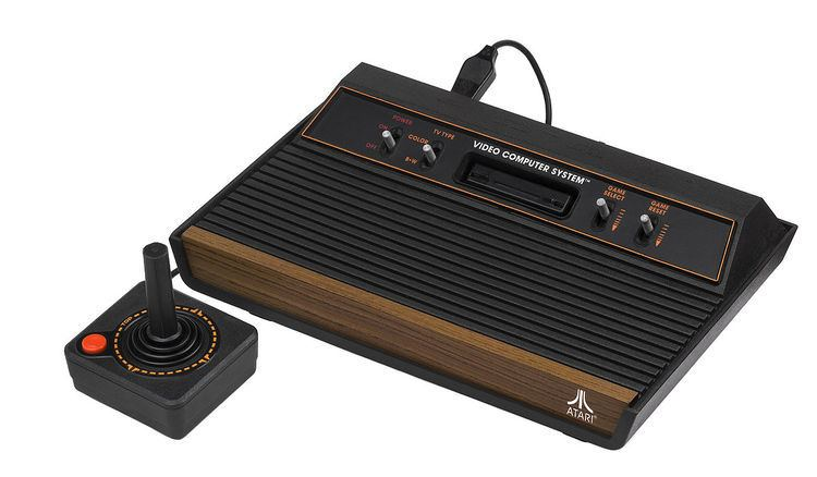 1977 in video gaming