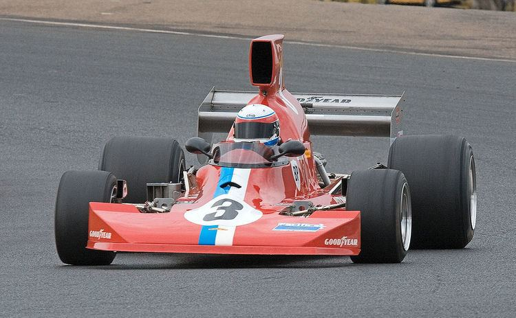 1977 Rothmans International Series