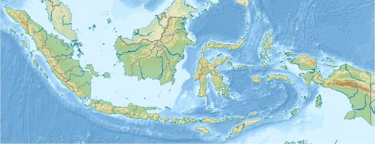 1977 Sumba earthquake