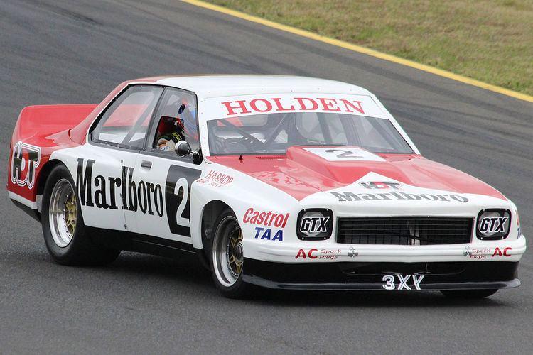 1978 Australian Sports Sedan Championship