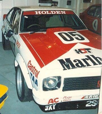 1978 Australian Touring Car Championship